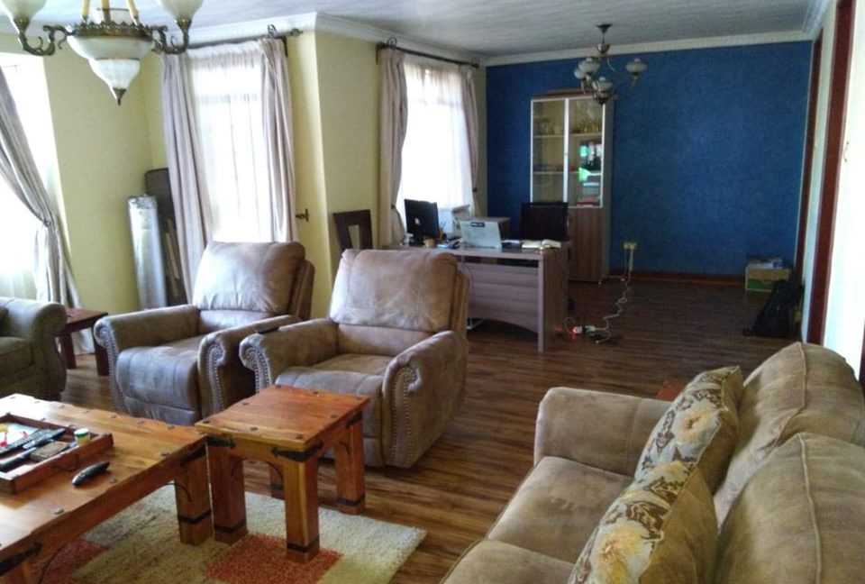 Spacious 3 Bedroom Apartment plus DSQ located in Kileleshwa near Kasuku Centre2