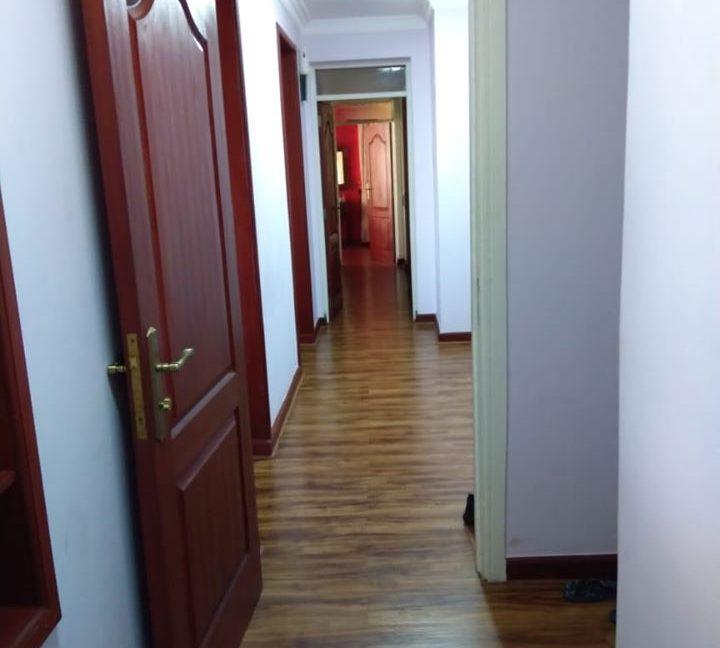 Spacious 3 Bedroom Apartment plus DSQ located in Kileleshwa near Kasuku Centre3