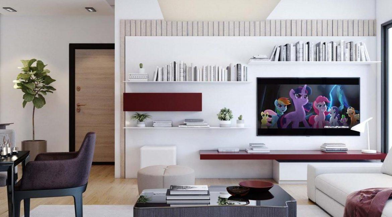 Ambra Heights (Studios, 1 & 2 Bedrooms)  2