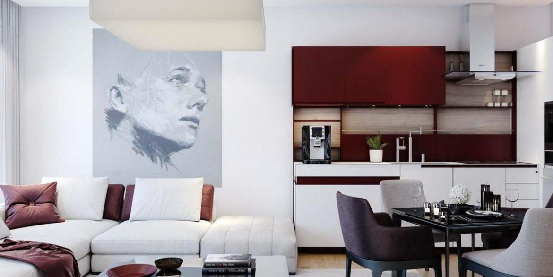Ambra Heights (Studios, 1 & 2 Bedrooms)  3