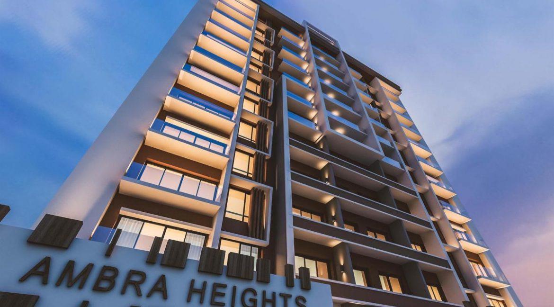 Ambra Heights (Studios, 1 & 2 Bedrooms) 9