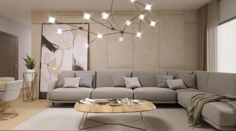 Aya Luxury Residence 1
