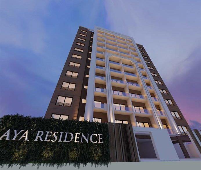 Aya Luxury Residence 13