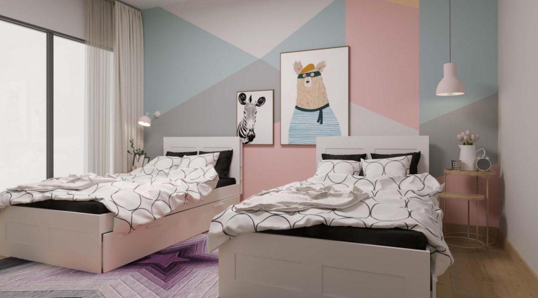 Aya Luxury Residence 3