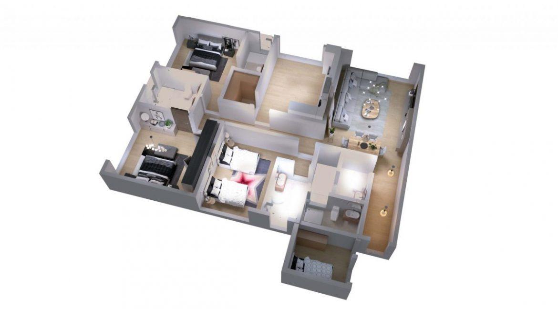 Aya Luxury Residence 7