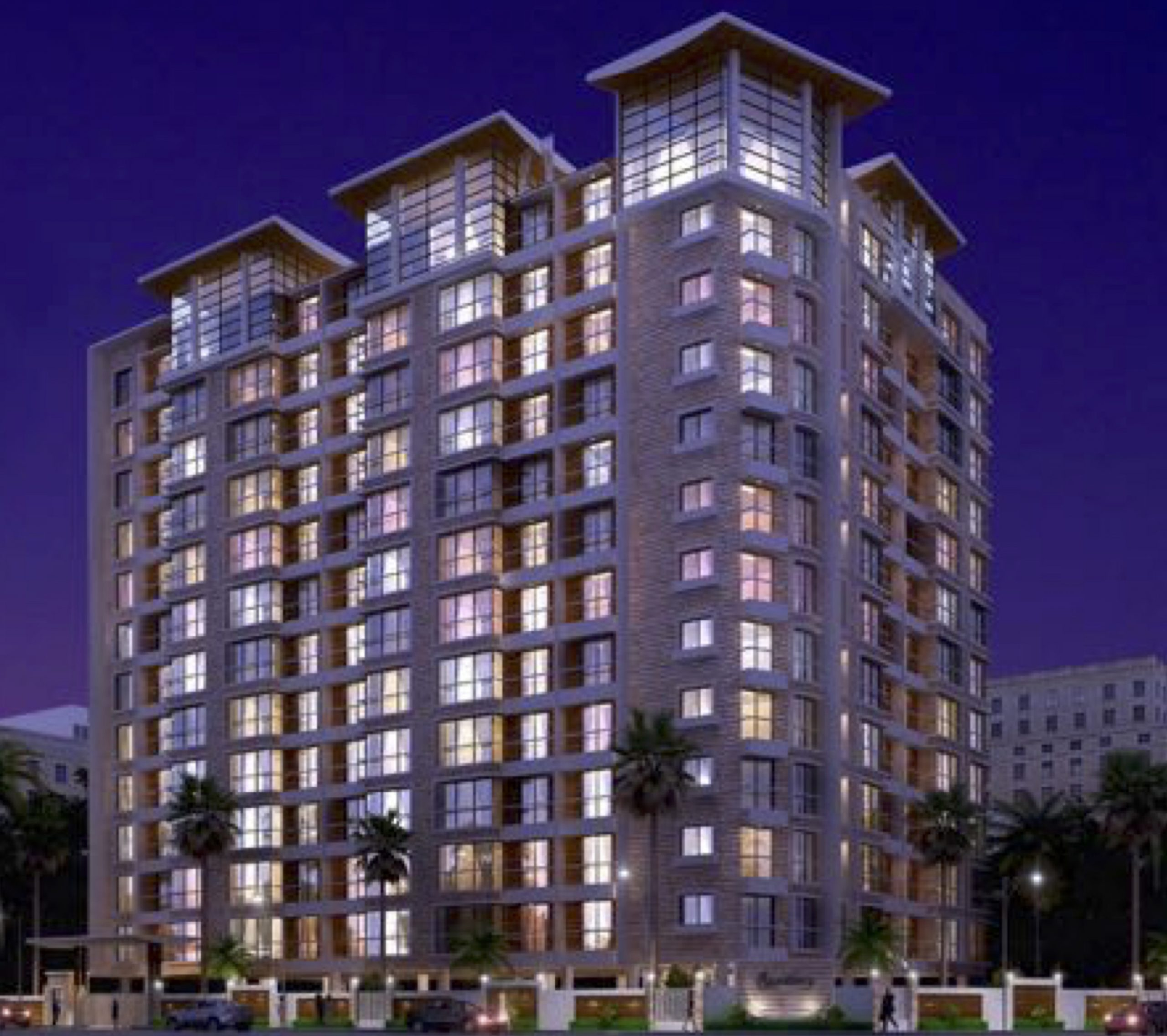 Silverstone Kilimani – Unique One & Two Bedroom Apartments On Argwings Kodhek Near Yaya Centre