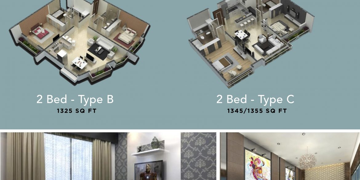 Silverstone Kilimani - Unique One & Two Bedroom Apartments On Argwings Kodhek Near Yaya Centre 2
