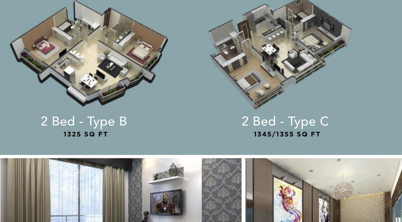 Silverstone Kilimani - Unique One & Two Bedroom Apartments On Argwings Kodhek Near Yaya Centre 2