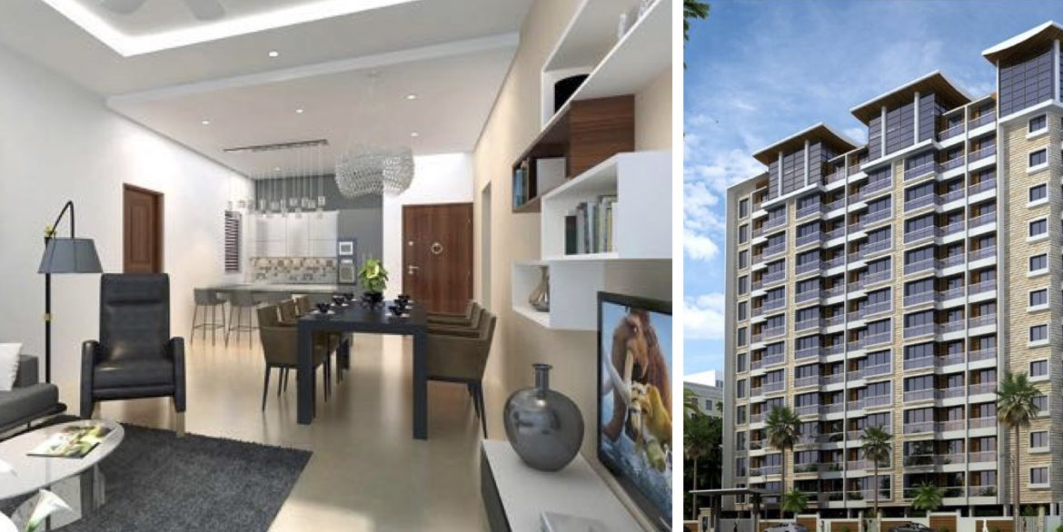 Silverstone Kilimani - Unique One & Two Bedroom Apartments On Argwings Kodhek Near Yaya Centre 2 copy