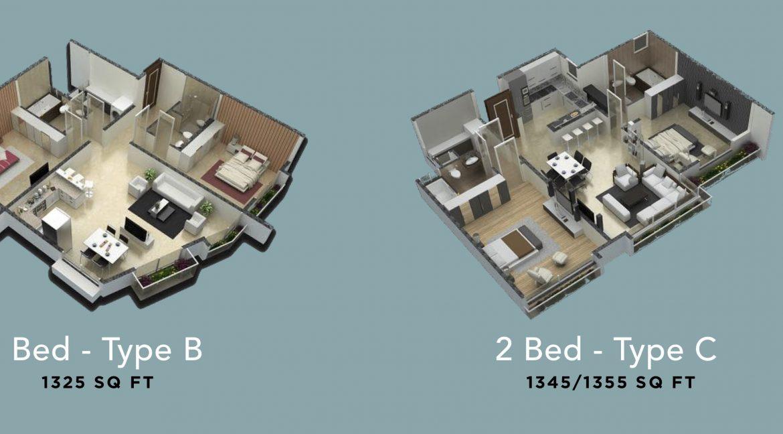 Silverstone Kilimani - Unique One & Two Bedroom Apartments On Argwings Kodhek Near Yaya Centre 2 copy 2