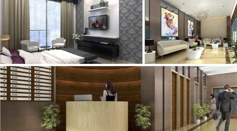 Silverstone Kilimani - Unique One & Two Bedroom Apartments On Argwings Kodhek Near Yaya Centre 2 copy 3
