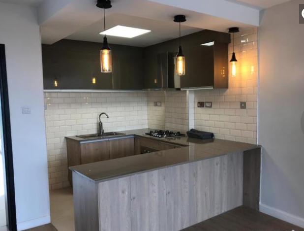 1 Bedroom Apartment to let in Riverside giroy properties management 1