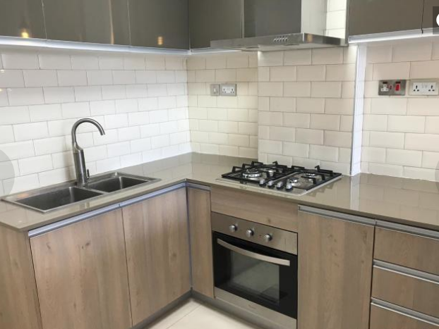 1 Bedroom Apartment to let in Riverside giroy properties management 11