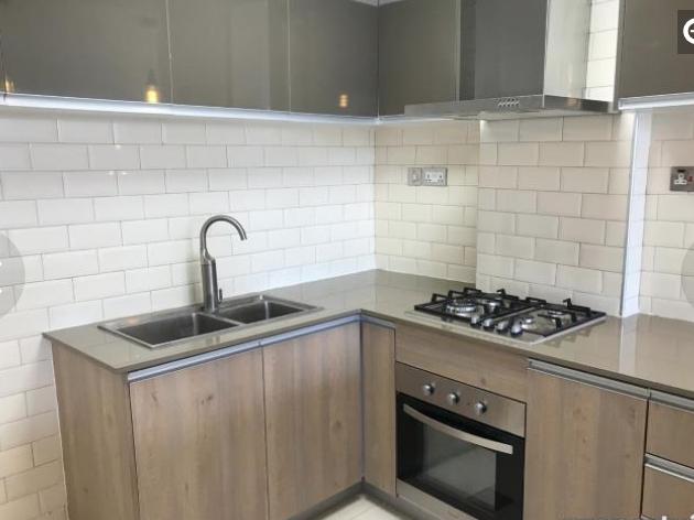 1 Bedroom Apartment to let in Riverside giroy properties management 13