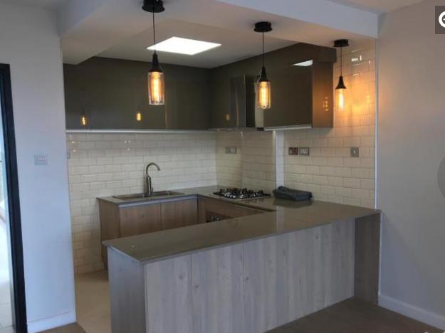 1 Bedroom Apartment to let in Riverside giroy properties management 3