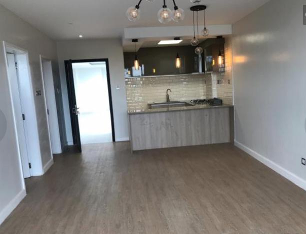 1 Bedroom Apartment to let in Riverside giroy properties management 4