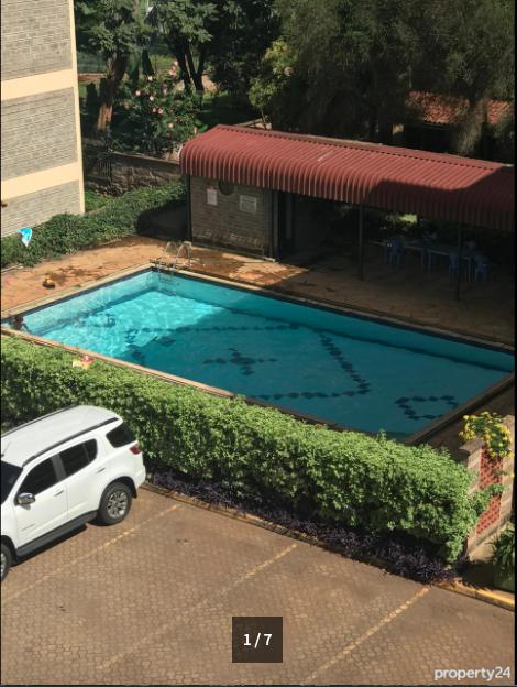 2 Bedroom Apartment, Kileleshwa - giroy property1
