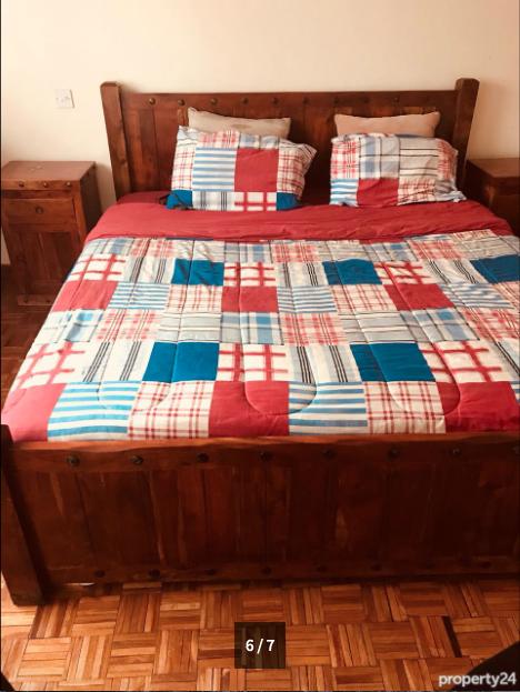 2 Bedroom Apartment, Kileleshwa - giroy property6