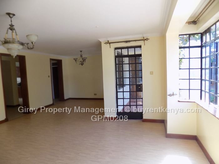 3 Bed Flat & Apartment for Sale in Kileleshwa1