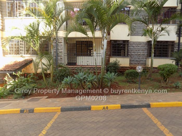 3 Bed Flat & Apartment for Sale in Kileleshwa12
