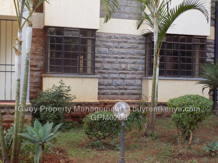 3 Bed Flat & Apartment for Sale in Kileleshwa13