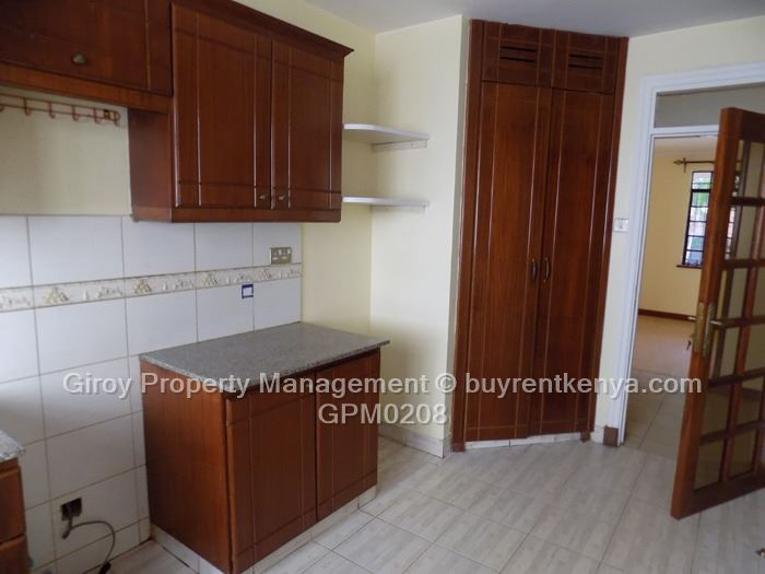 3 Bed Flat & Apartment for Sale in Kileleshwa14