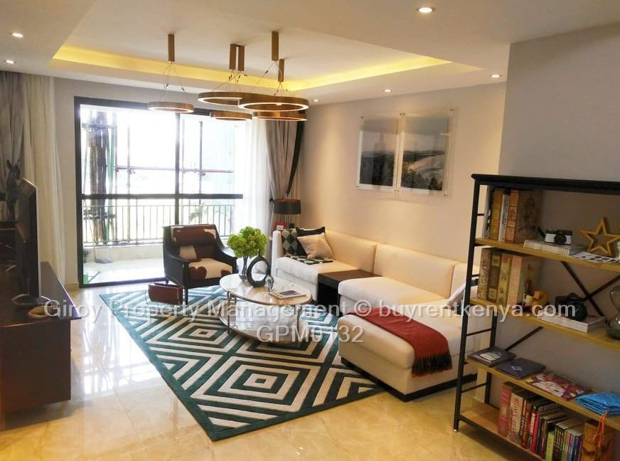 3 Bed Flat & Apartment for Sale in Kilimani giroy properties15