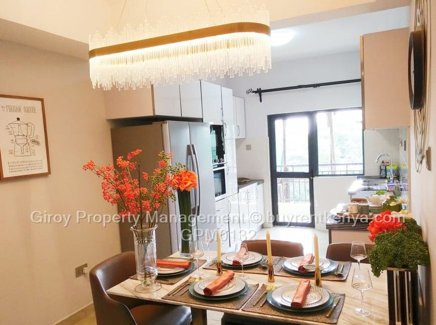 3 Bed Flat & Apartment for Sale in Kilimani giroy properties6