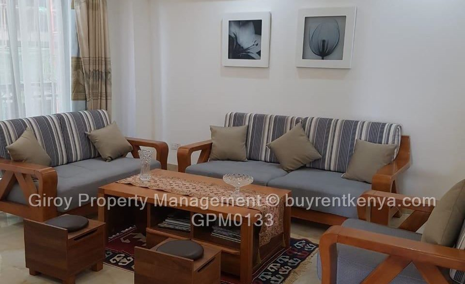 3 Bed Flat & Apartment for Sale in Ngong Road3