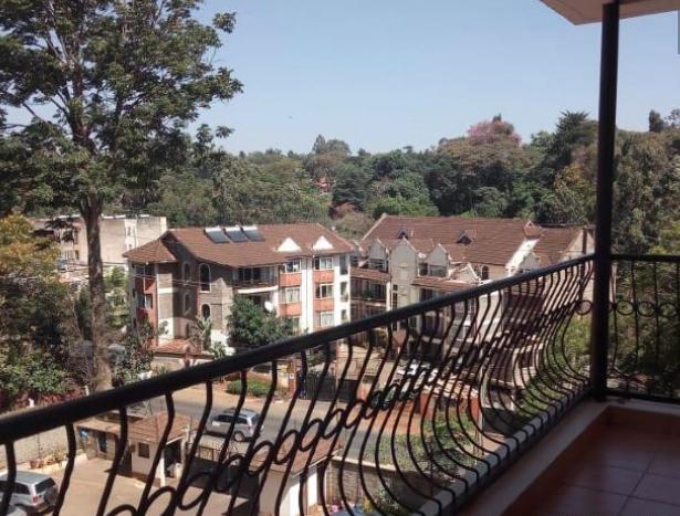 3 Bedroom Apartment, Brookside westlands giroy property management kenya10