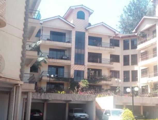 3 Bedroom Apartment, Brookside westlands giroy property management kenya15