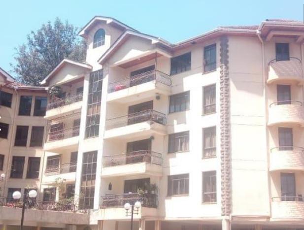 3 Bedroom Apartment, Brookside westlands giroy property management kenya16