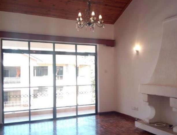 3 Bedroom Apartment, Brookside westlands giroy property management kenya6