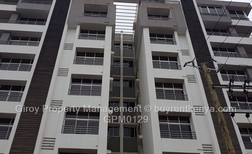 4 Bed Flat & Apartment for Sale in Parklands 1