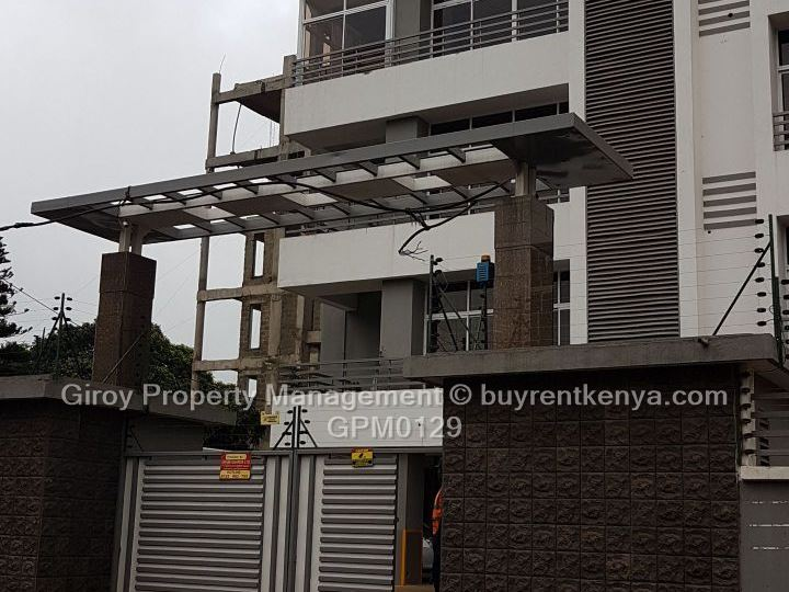 4 Bed Flat & Apartment for Sale in Parklands  19