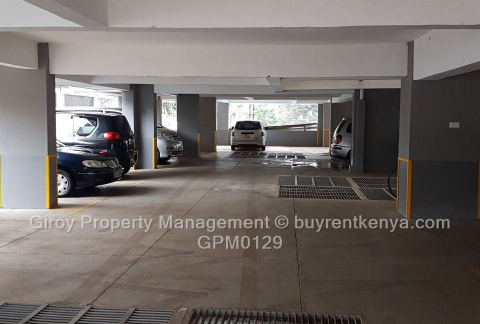 4 Bed Flat & Apartment for Sale in Parklands 3