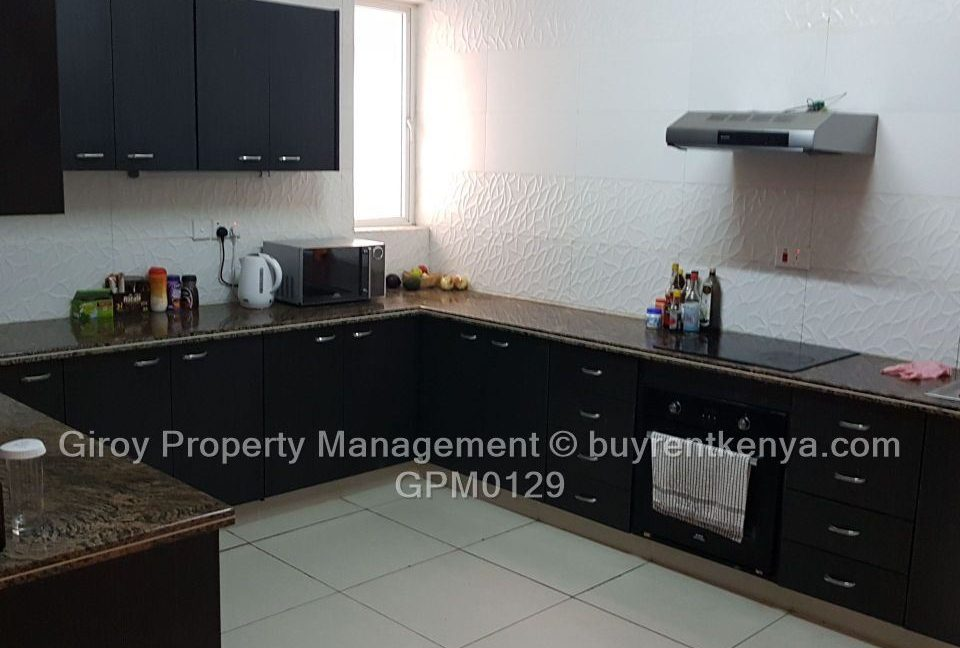 4 Bed Flat & Apartment for Sale in Parklands 6