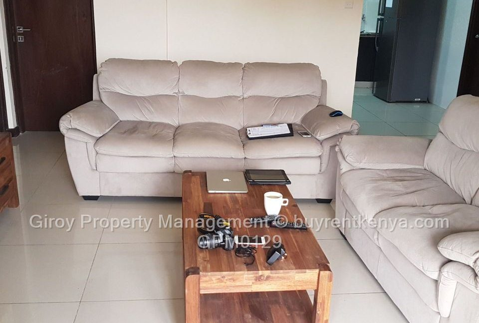 4 Bed Flat & Apartment for Sale in Parklands 9