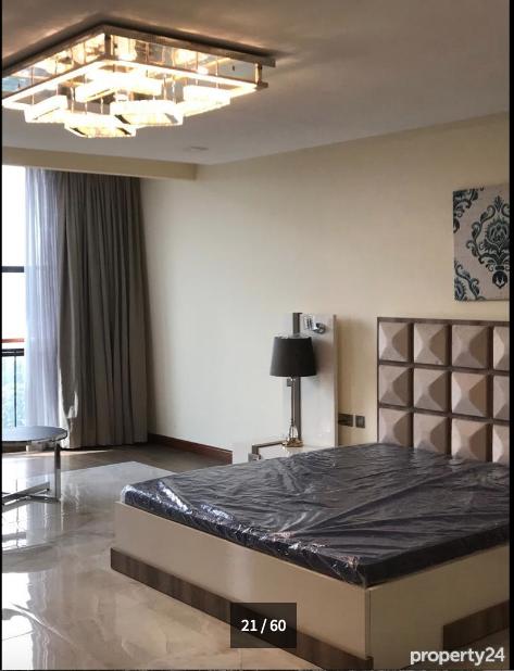 4 Bedroom Pent House, Lavington - giroy property management -nairobi - kenya16