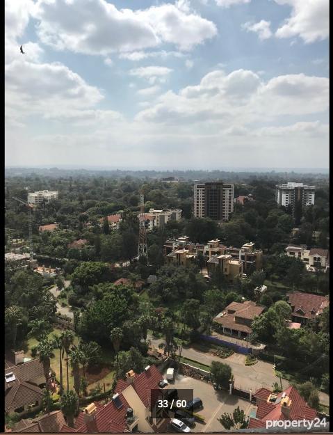 4 Bedroom Pent House, Lavington - giroy property management -nairobi - kenya25