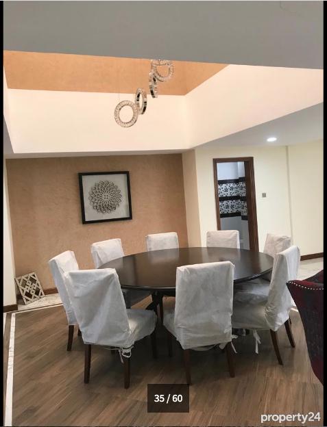 4 Bedroom Pent House, Lavington - giroy property management -nairobi - kenya26