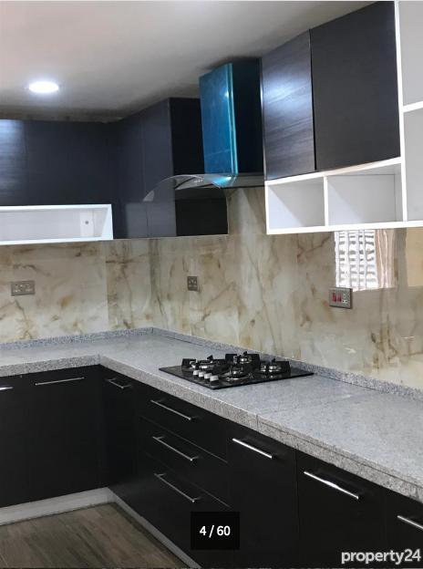 4 Bedroom Pent House, Lavington - giroy property management -nairobi - kenya4