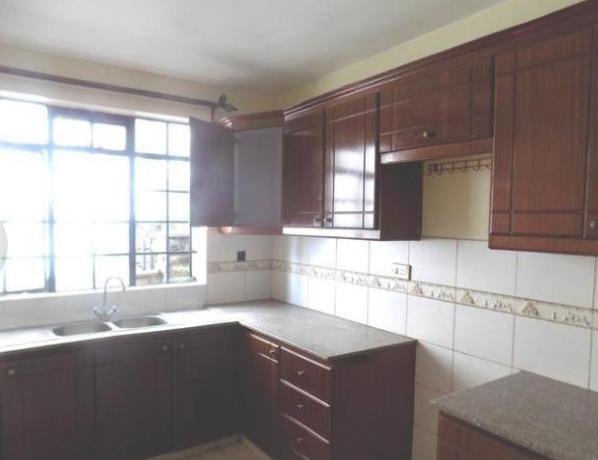 Apartment for sale in Kileleshwa near Kasuku Centre giroy properties13