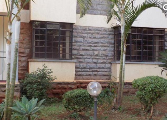 Apartment for sale in Kileleshwa near Kasuku Centre giroy properties2