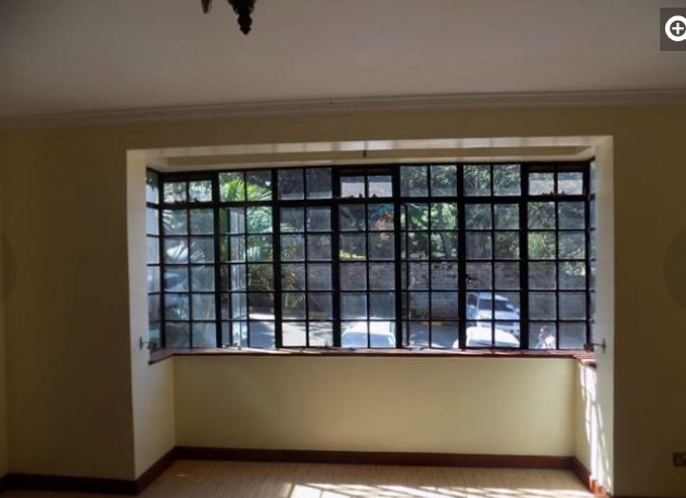 Apartment for sale in Kileleshwa near Kasuku Centre giroy properties5