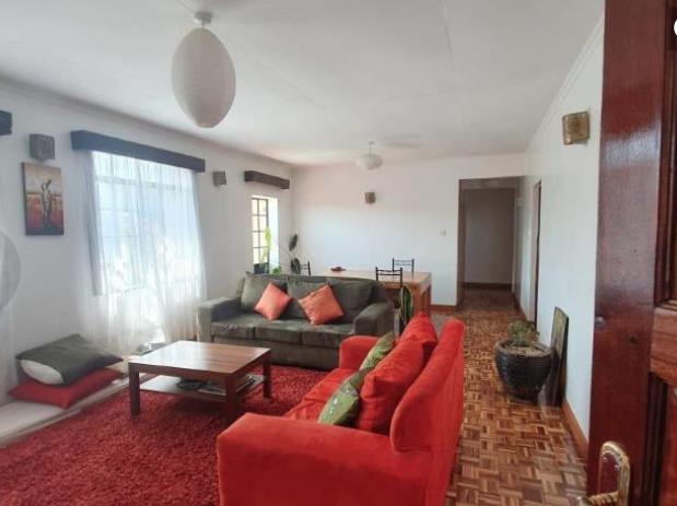 Beautiful apartment for sale in kileleshwa3