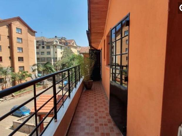 Beautiful apartment for sale in kileleshwa9