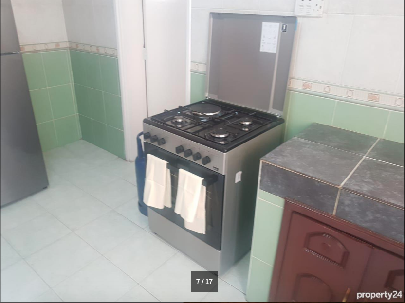 Elegant 2 Bedroom Furnished and Serviced Apartment, Upperhill - giroy property management7