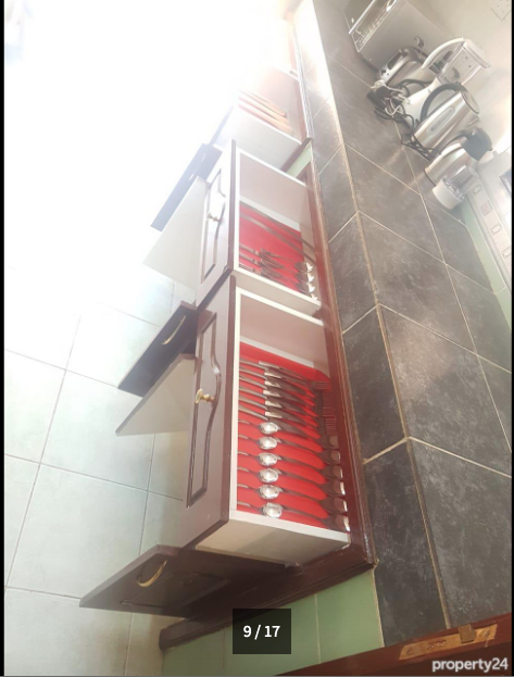 Elegant 2 Bedroom Furnished and Serviced Apartment, Upperhill - giroy property management9