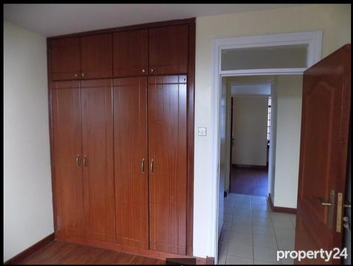Lovely 3 Bedroom Apartment, Kileleshwa - giroy11